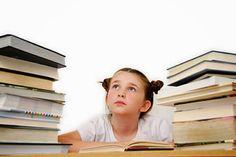 Educando juntos: Las tareas se hacen interminables