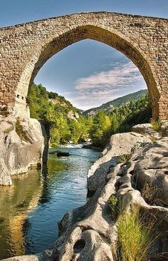 Потрясающая Испания