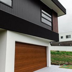 Always Axon by Interior Cladding, House Cladding, House Siding, Facade House, House Facades, Australian Architecture, Architecture Design, Exterior House Colors, Exterior Design