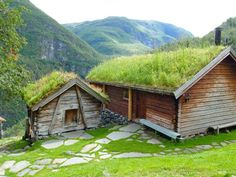 Avdalen, Øvre Årdal, Norway - Sognefjord