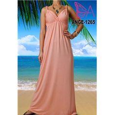 Maxi Dress (ANGE-1265)