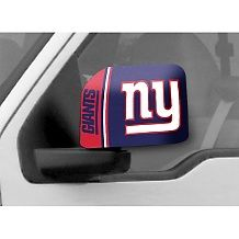 New York Giants Mirror Cover Large