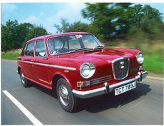 Wolseley Classic Cars British, British Car, Cool Sports Cars, Nice Cars, Birmingham, Austin Cars, Morris, Commercial Vehicle, Old Cars