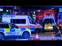 The latest News on London Bridge Terror Attack: Death Toll Rises to 10, including the three terrorists. About 50 citizens have were injured after three men drove a vehicle into pedestrians on London Bridge before attacking others with knives in nearby tourist hotspot Borough Market  Reblogged from The Telegraph on YouTube - link https://www.youtube.com/watch?v=-Pf69xT_en0 The rights for this video belong to The Telegraph