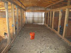 If a person wishes to raise chickens, it pays to make certain they build a chicken coop which is best suited for their own needs. Be sure to locate the best designs to be able to build your own. Chicken Barn, Chicken Coop Run, Portable Chicken Coop, Chicken Cages, Backyard Chicken Coops, Building A Chicken Coop, Chickens Backyard, Pet Chickens, Raising Chickens