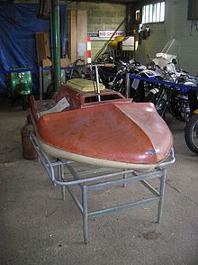 Vincent Motorcycles - Wikipedia, the free encyclopedia