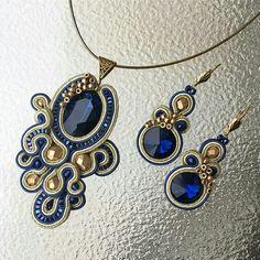 Macrame Jewelry, Wire Jewelry, Jewelery, Handmade Jewelry, Soutache Pattern, Soutache Tutorial, Soutache Pendant, Soutache Earrings, Diy Jewelry Tutorials