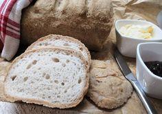 Sin Gluten, Sandwich Cake, Sandwiches, Paleo, Gluten Free Recipes, Free Food, Bread, Vegan, Meals