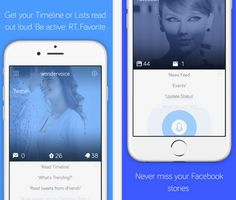 Wondervoice is an iOS virtual assistant that gives Siri some serious competition