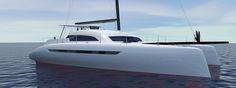 Dazcat D1495 Catamaran