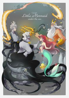 Pin on Mermaids