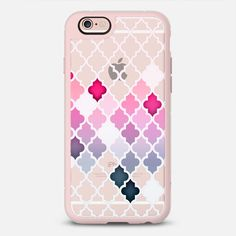 MAROCCO PINK by Monika Strigel iPhone 6 Plus case by Monika Strigel | Casetify