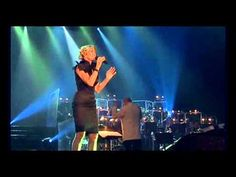▶ Helenka Vondráčková - The Winner Takes It All (Ty se ptáš co já) - YouTube on Broadway live