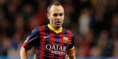 Cronaca: #Barcellona #Iniesta #lascia il campo in lacrime: si teme un lungo stop (link: http://ift.tt/2eE6RLq )