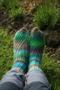 Ravelry: Mille Colori Socks & Lace project gallery