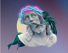 "Check out new work on my @Behance portfolio: ""Neon series - collage"" http://be.net/gallery/50989745/Neon-series-collage"