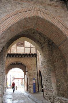 Maravillas ocultas de España: arevalo