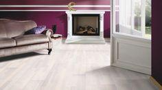 sq m - Avatara Oak Grey Brown Man-Made Wood Floor Wood, Wood Floors, Brown And Grey, Underfloor Heating, Grey, Home Decor, Flooring, Oak, Fireplace