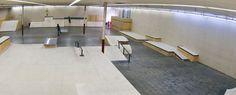 Skate Park, Layout, Interior, Table, Skateboarding, Arkansas, Furniture, Google Search, Home Decor