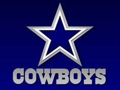 cowboys logo - Google Search