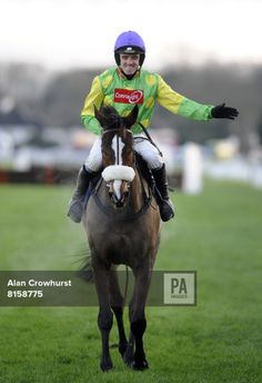 Horse Racing - William Hill Winter Festival 2009 - Day One - Kempton Park Racecourse