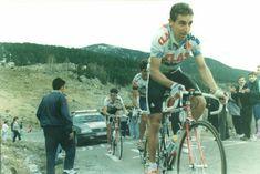 Fernando Escartin #Ciclismo #Cycling #CristobalCabezas
