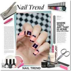 Get the Look: Nail Trends
