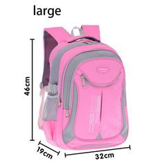c3e33cc37c New Fashion High Quality Oxford Children School Bags Backpacks Brand Design  Teenagers Best Students Travel Backpack