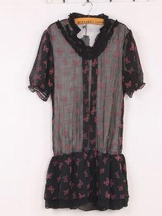 Wholesale clearance chiffon dresses  $ 8.80