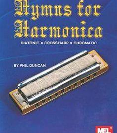 Hymns For Harmonica PDF