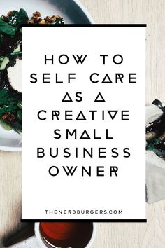 Learn how to take care of your creative business' best asset: you! Click through to discover the simple tips to look after yourself and avoid burn out as a creative handmade business owner or pin to read later!