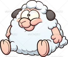 Image result for cartoons of lambs
