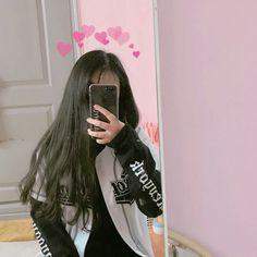 Korean Girl Photo, Cute Korean Girl, Asian Girl, Girl Photo Poses, Girl Photography Poses, Girl Photos, Uzzlang Girl, Girl Face, Girl Korea