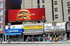 Two new studies find that exposure to food advertising can lead adults and…