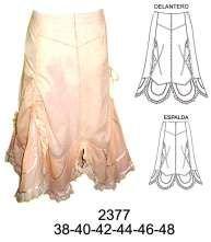 Faldas Ballet Skirt, Knitting, Sewing, Pattern Ideas, Craft, Projects, Fashion, Skirt Patterns, Dresses For Children