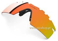 Γυαλιά Ηλίου  Oakley M-FRAME 3 - Μάσκα Strike 9060 06-655 Fire Iridium  Τιμή: 77,00 € Sports, Shopping, Hs Sports, Sport