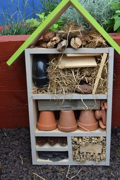 Small bughouse ideal