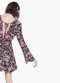 Kleid atlanta - Kleider für Damen | MANGO
