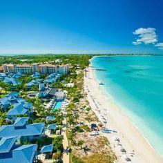 BEACHES TURKS & CAICOS All Inclusive Family Resorts, Beach Resorts, Hotels And Resorts, Turks And Caicos Vacation, Beaches Turks And Caicos, Turks And Caicos Providenciales, Caribbean All Inclusive, Bff, Grace Bay Beach