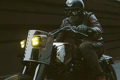 Harley-Davidson Sportster 1200 by El Solitario (1)