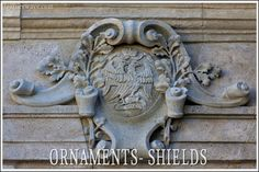 shields in ornaments category ready for download