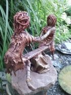 Paverpol Sculptures