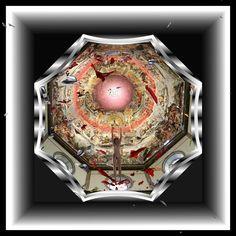 """da Brunelleschi  a l'inferno di Zucchi 2005-14 """"Elevazione"""" Leonardo Maniscalchi Artist Photographer Limited Edition Vintage"""