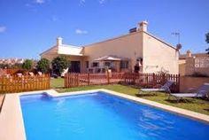 Fenomenale villa in Calpe, ideaal voor grote groepen of families, voorzien van een prive zwembad