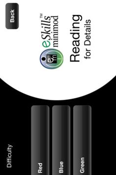 MiniMod Reading for Details iPhone and iPad app by E. Skills Learning, LLC. Genre: Education application. Price: $8.99. http://click.linksynergy.com/fs-bin/stat?id=gtf1QuAg8bk=146261=3=0=1826_PARM1=http%3A%2F%2Fitunes.apple.com%2Fapp%2Fminimod-reading-for-details%2Fid414841690%3Fuo%3D5%26partnerId%3D30