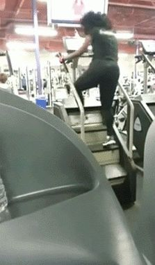 Workin' it #workout #gif