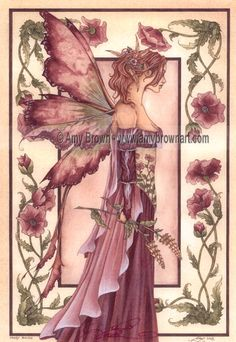 Amy Brown Fairy Wallpaper | amy brown fairy drawings image search results