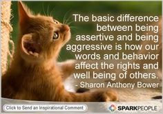 Motivational Quote by Sharon Anthony Bower