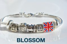 I love One Direction, bracciale/bracelet for all directioners