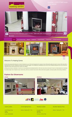 Retail Websites, Stove Fireplace, Gas And Electric, Central Heating, Boiler, Centre, Inspiration, Biblical Inspiration, Stove